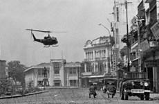 大型历史纪录片《1968戊申年》即将播出