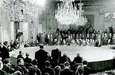 原国家副主席:《巴黎协定》是越南外交战线的最高巅峰