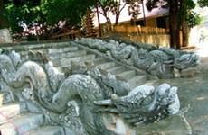 越南世界文化遗产:升龙皇城