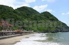 越南吉婆群岛有望成为世界遗产