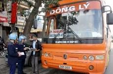 政府总理要求加大确保交通安全工作力度