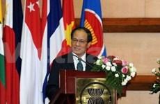 东盟秘书长强调东盟关于本地区无核武器区的承诺