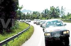 越老泰三国加强交通运输合作