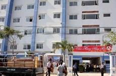 越南着重化解房地产市场困难