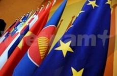 加强合作迈向东盟经济共同体