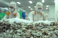越南要求世贸组织就美方诉越南虾倾销案设立会审组