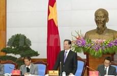 越南政府总理:中央一直协助得农省实现可持续发展