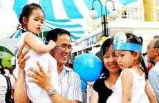 越南各地陆续举行纪念国际妇女节活动