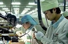 越南是佳能的重要市场