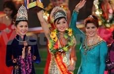 2013年越南各民族小姐选美比赛将在会安市举行