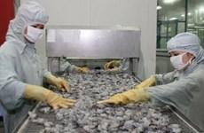 越南出口查鱼需保持美国市场的份额