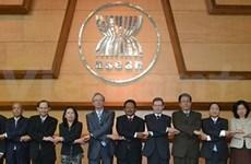 东盟与俄罗斯联合合作委员会召开第11次会议