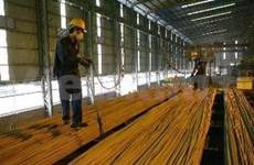 印尼对中日韩钢铁产品征收反倾销税