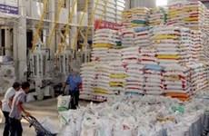 2013年第一季度越南国内生产总值同比增长4.89%