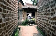越南首都河内唐林古村——理想的旅游目的地