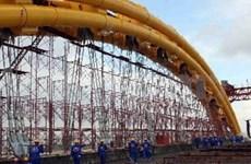 越南交通运输部大力推进国有企业结构重组进程