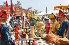 2013年越南广义海洋海岛文化周即将举行