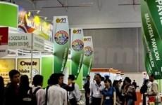 越南国际贸易博览会——越南国内外各家企业加强合作平台