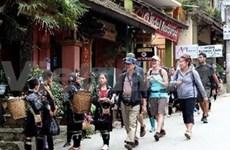 国际旅游展首次在越南举行