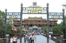 越南古都顺化与老挝古都琅勃拉邦加强文化遗产保护合作