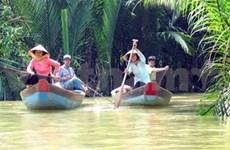 越南九龙江三角洲探索之旅