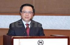 亚洲政党国际会议常务委员会第19次会议在河内召开
