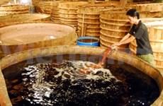 越南富国牌鱼露国内外闻名