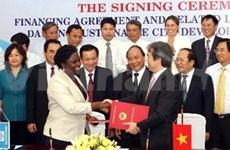 世界银行协助岘港市实现可持续发展
