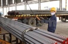 今年第二季度初期越南制造业指数小幅增长
