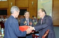 阮春福副总理:越南党和国家特别关注优抚对象