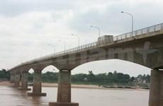 泰国与老挝促进双边合作