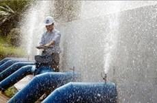 日本将在越南海防市运用超滤净水技术