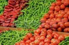 越南企业进军美国连锁超市