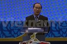 越南愿与各国分享水资源管理经验