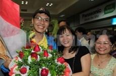 2013年英特尔国际科学与工程大奖赛落幕越南学生获得2个奖项