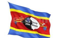 越南与斯威士兰建立大使级外交关系