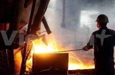 2013年前5个月越南工业生产指数呈上升走势