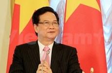 阮晋勇总理将在香格里拉对话会上发表主旨演讲