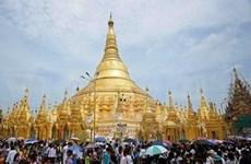 日本政府宣布免除缅甸的全部债务