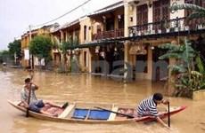 东盟力争建立有效应对自然灾害共同体