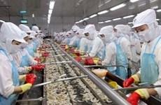 美国对越南冷冻虾征收反补贴税