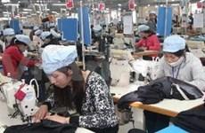 越南企业提高竞争力 大力进军欧盟市场