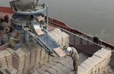 越南水泥销量反弹