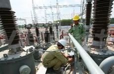 越南电力集团充分开发煤炭和燃气涡轮机供电