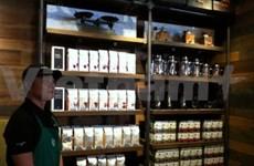 越南咖啡企业纷纷推出新产品应对美国星巴克
