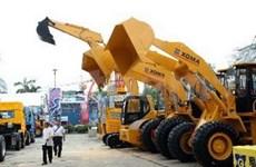 第八届中国(广西)——越南商品博览会在河内拉开序幕