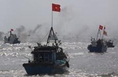 越南呼吁维护东海和平、安全与合作环境