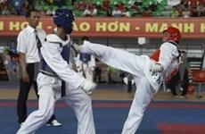 第9届法语国家跆拳道世界杯在胡志明市举行