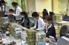越南力争2013年下半年信贷增速达12%
