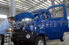 越南汽车市场仍保持增长势头